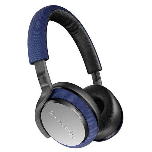 Беспроводные наушники Bowers & Wilkins PX5, blue