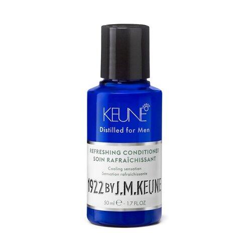 Купить Keune 1922 by J.M. Keune кондиционер для волос Refreshing, 50 мл
