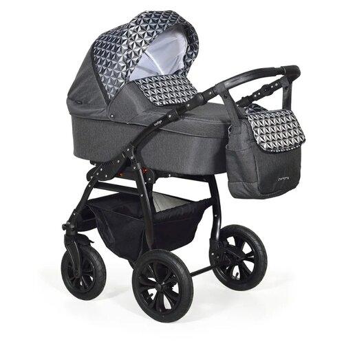 Купить Универсальная коляска Indigo Charlotte'18 (2 в 1) CH38, Коляски