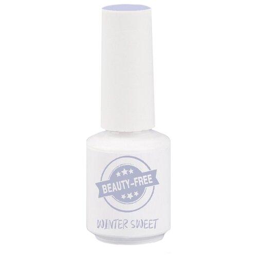 Купить Гель-лак для ногтей Beauty-Free Winter Sweet, 8 мл, светло-сиреневый