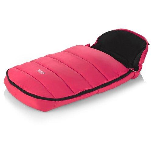 Купить Конверт-мешок Britax Shiny 93 см pink, Конверты и спальные мешки