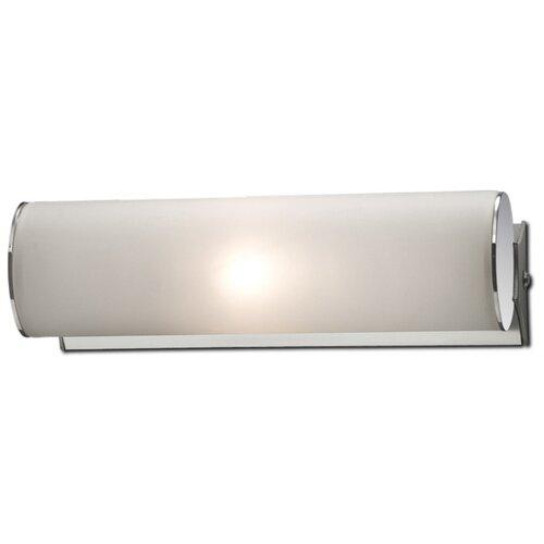 Настенный светильник Odeon light Tube 2028/1W, 40 Вт настенный светильник odeon light capri 4188 1w 40 вт