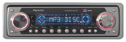 Автомагнитола Prology MCE-500