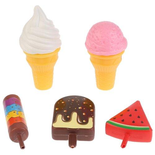 Набор продуктов Играем вместе Сказочный патруль Мороженое B1592279-R разноцветный