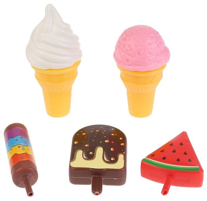 Набор продуктов Играем вместе Сказочный патруль Мороженое B1592279-R