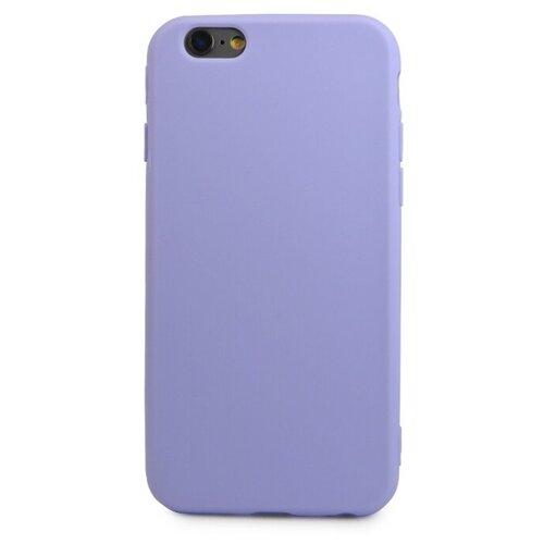 Купить Чехол Pastila TPU Matte для Apple iPhone 6/iPhone 6S сиреневый