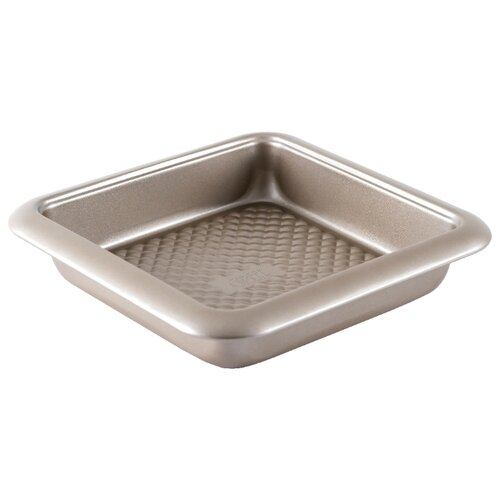 Фото - Форма для выпечки стальная GIPFEL Merigold 2512 (24.5х24.5х5 см) форма для выпечки стальная gipfel merigold 2513 27х4 5 см