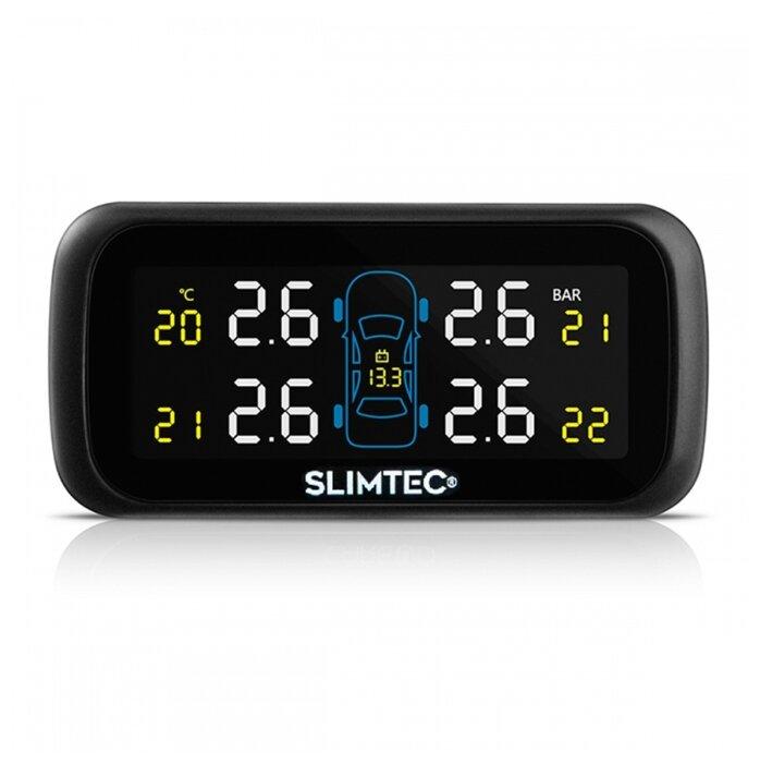 Датчик внутренний электронный Slimtec TPMS X4i универсальный