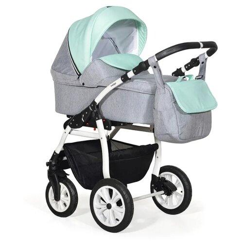 Купить Универсальная коляска Indigo Charlotte'18 (2 в 1) CH35, Коляски