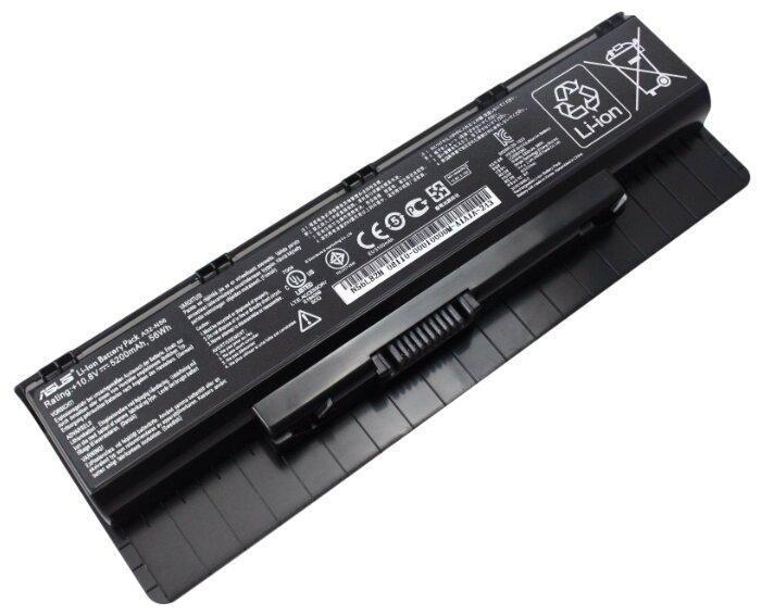 Аккумулятор ASUS A32-N56