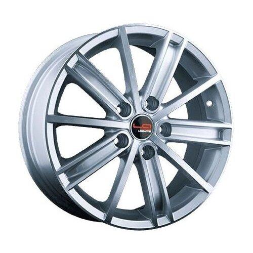 Фото - Колесный диск LegeArtis VW33 6.5x16/5x112 D57.1 ET42 SF колесный диск legeartis vw158 6 5x16 5x112 d57 1 et42 sf