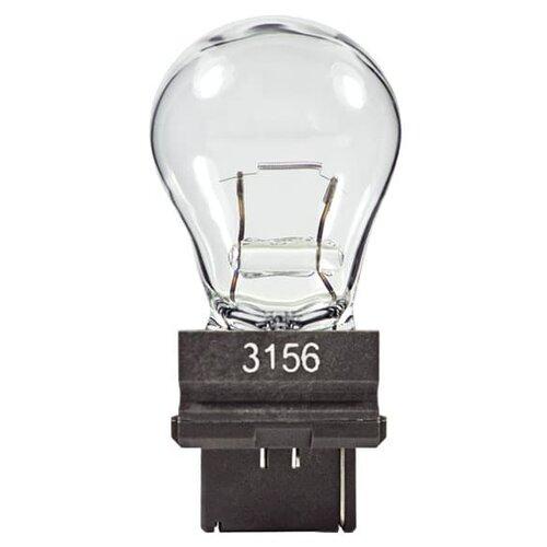 Лампа автомобильная накаливания Osram Original 3156 P27W 12V 27W 10 шт. лампа osram hb3 60w 12v original line