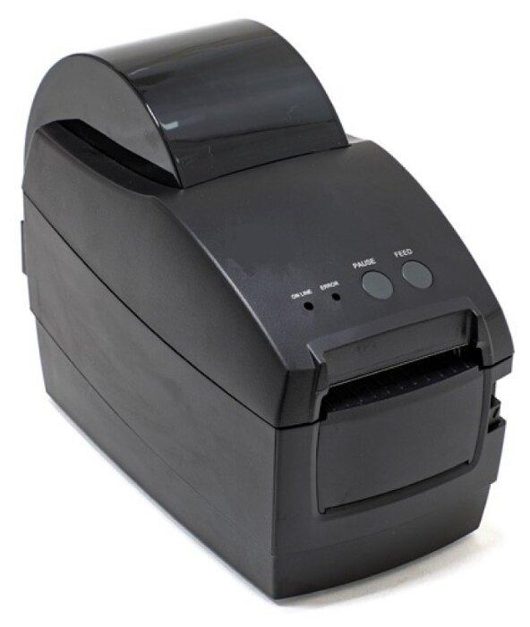 Термальный принтер этикеток АТОЛ BP21 — купить по выгодной цене на Яндекс.Маркете