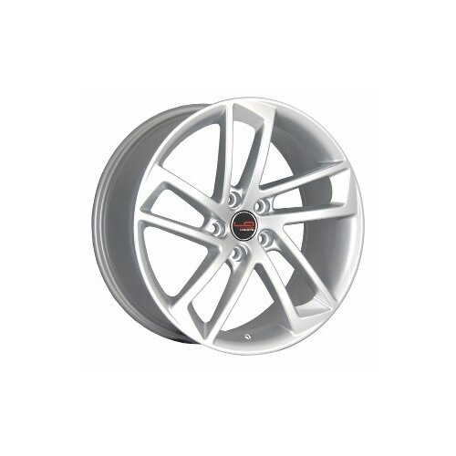 Фото - Колесный диск LegeArtis VW520 6.5x16/5x112 D57.1 ET50 S колесный диск legeartis sk75 6 5x16 5x112 d57 1 et50 s