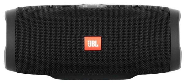 Портативная акустика JBL Charge 3 Stealth Edition Black