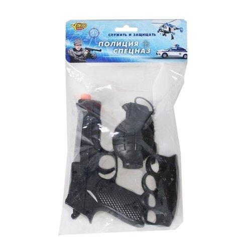 Купить Игровой набор Yako Полиция. Спецназ M0191, Полицейские и шпионы