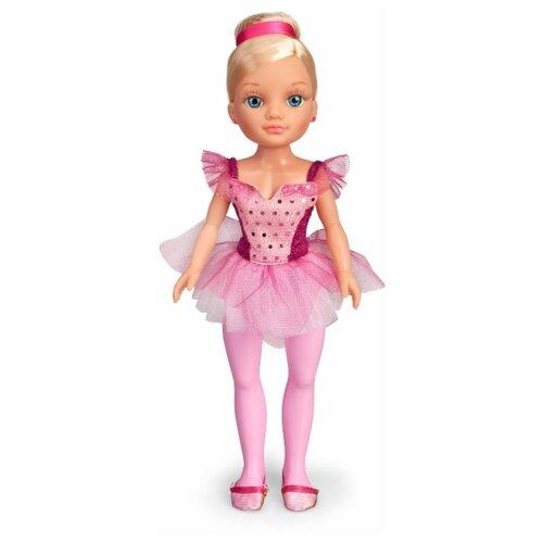 Кукла Нэнси балерина
