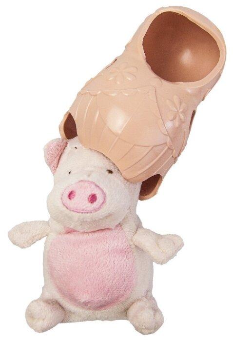 Игрушка для собак Japan Premium Pet Свинка бронированная