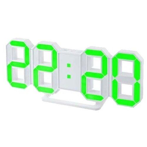 цена Термометр Perfeo LUMINOUS (PF-663) белый/зеленый онлайн в 2017 году