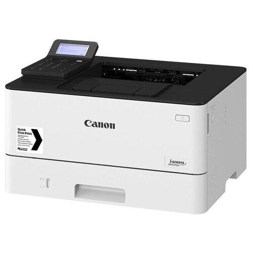 Фото - Принтер Canon i-SENSYS LBP223dw, белый принтер лазерный canon i sensys lbp223dw 3516c008 a4 duplex wifi