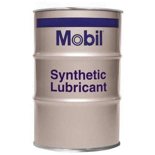 Трансмиссионное масло MOBIL Mobilube 1 SHC 75W-90 208 л