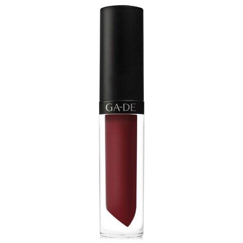 Ga-De помада для губ Idyllic Matte Lip Color матовая, оттенок 731 burgundy affair помада ga de ga de ga022lwdvpc4