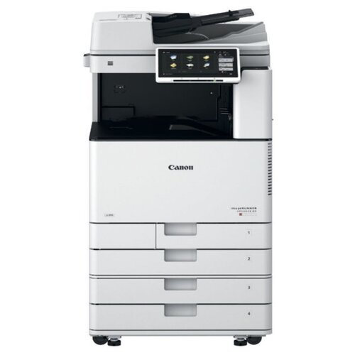 МФУ Canon imageRUNNER ADVANCE DX C3720i, белый/черный