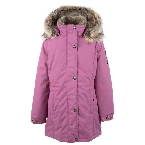 Купить Парка KERRY Edna K20671 размер 170, 00610 розовый, Куртки и пуховики