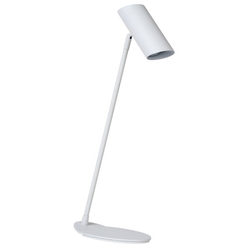 Настольная лампа Lucide Hester 19600/01/31, 5 Вт торшер lucide max арт 30710 01 31