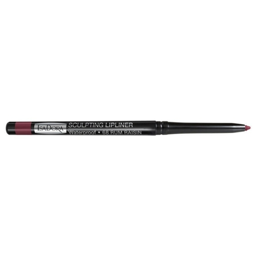 IsaDora Карандаш для губ Sculpting Lipliner Waterproof
