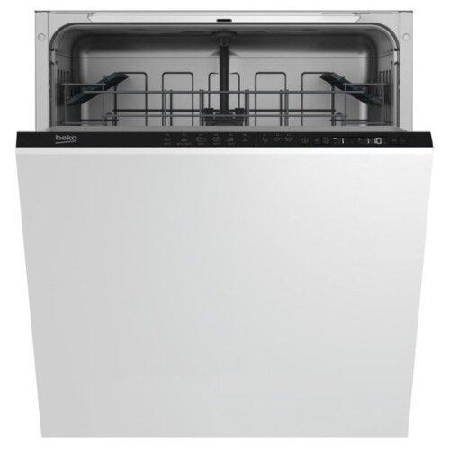Посудомоечная машина Beko DIN 14 W13