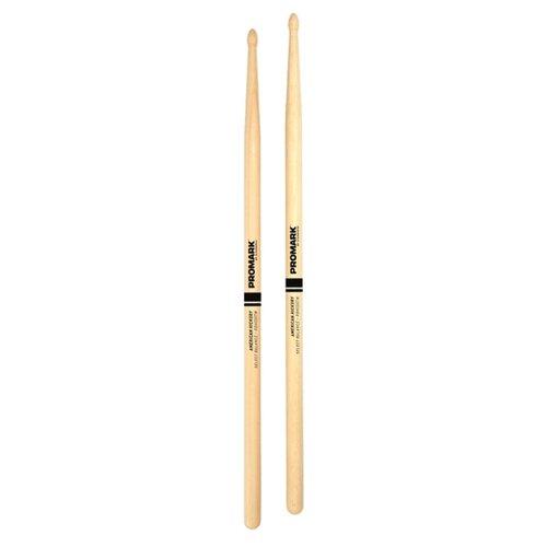 Фото - Барабанные палочки Pro-Mark Rebound 5A барабанные палочки pro mark rebound 7a activegrip