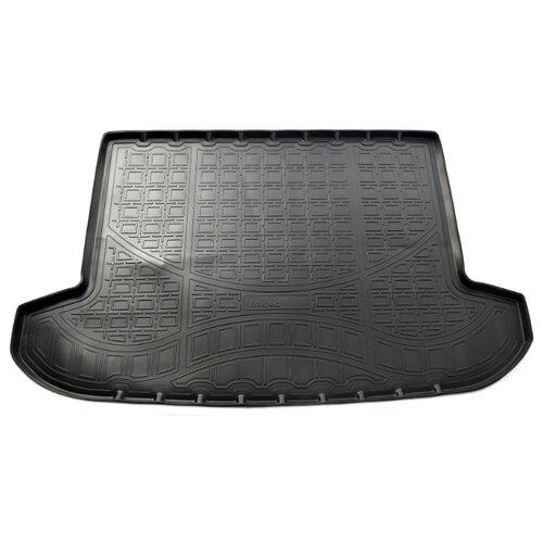 Коврик NorPlast NPA00-T31-560 черный коврик norplast npa00 t31 620 черный