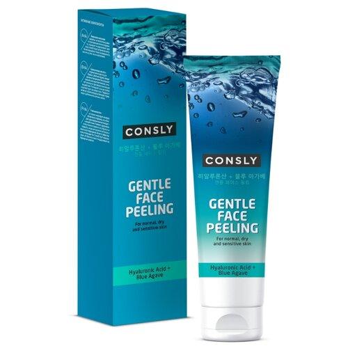 Купить Consly пилинг-гель для лица Gentle Face Peeling 120 мл