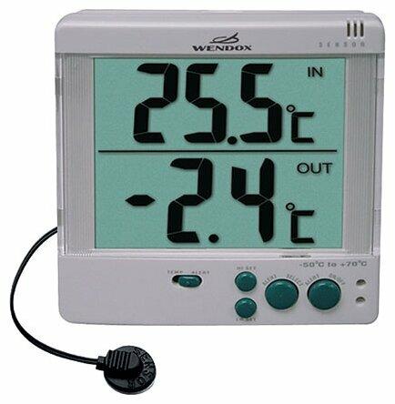 Термометр WENDOX W2180 фото 1