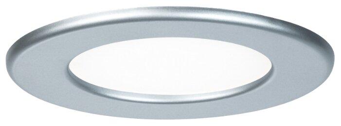Встраиваемый светодиодный светильник Paulmann Quality Line Panel 92070