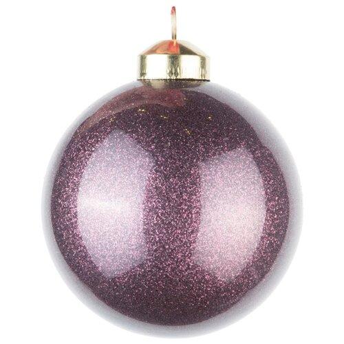 Набор шаров KARLSBACH 08554/08555/08556/08557/08558/08559, фиолетовый