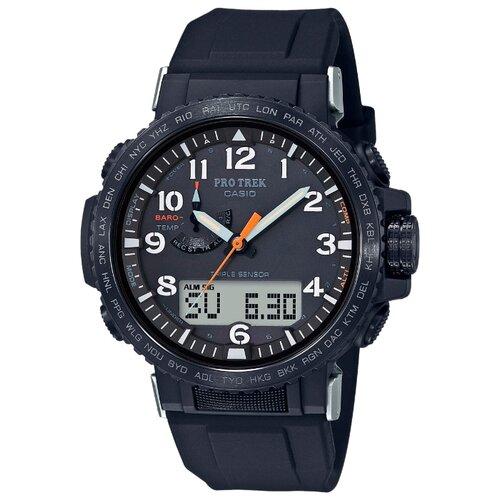Наручные часы CASIO PRW-50Y-1A наручные часы casio prw 3100yb 1