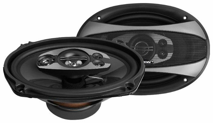 Автомобильная акустика Hyundai H-CSQ695