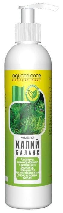 Aquabalance Калий баланс удобрение для растений