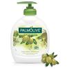 Мыло жидкое Palmolive Натурэль Интенсивное увлажнение Олива и увлажняющее молочко