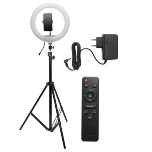 Фото - Кольцевой осветитель BLF Lighting YQ-320A с пультом floor lamps lussole 41876 lamp for living room indoor lighting