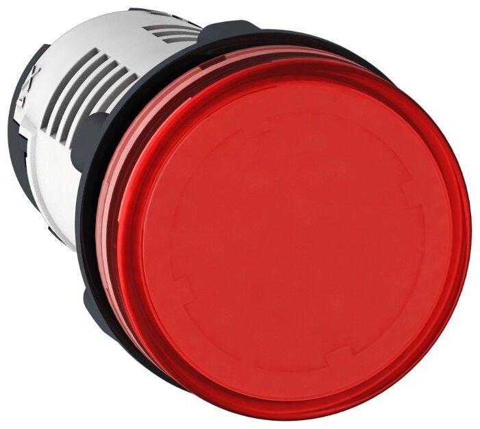 Лампа индикаторная в сборе Schneider Electric XB7EV04MP
