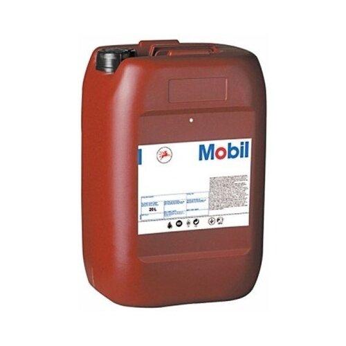 Трансмиссионное масло MOBIL Mobilube HD-A 85W-90 20 л mizumi сomfo 7251