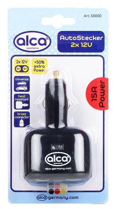 Разветвитель прикуривателя ALCA 510100