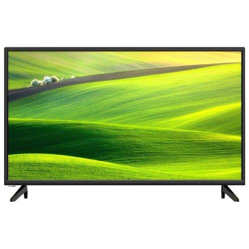 Фото - Телевизор Erisson 42FLM8000T2 42 (2019) черный телевизор