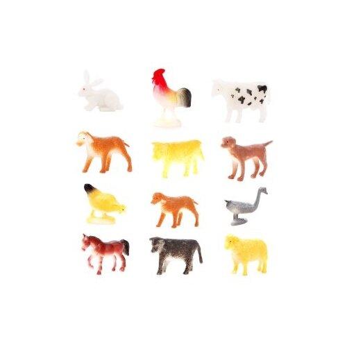 Купить Фигурки Shantou Gepai Farm Animal 2C251, Игровые наборы и фигурки