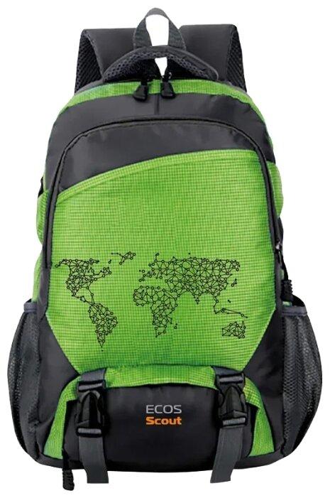 Рюкзак ECOS Scout 35