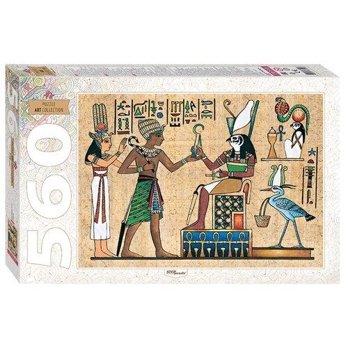 Купить Пазл Step puzzle Папирус (78110), 560 дет., Пазлы
