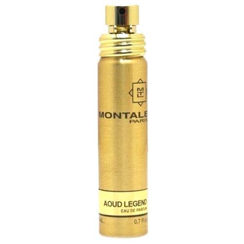 Парфюмерная вода MONTALE Aoud Legend, 20 мл